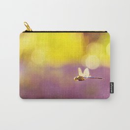Take Wings and Fly Carry-All Pouch