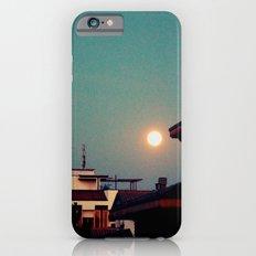 Light of the Moon iPhone 6s Slim Case