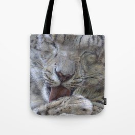 A New Day Begins Tote Bag