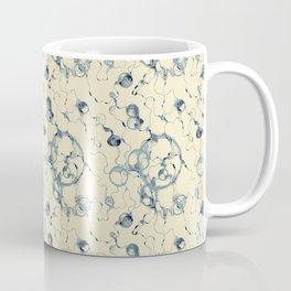 Delicate Design Coffee Mug