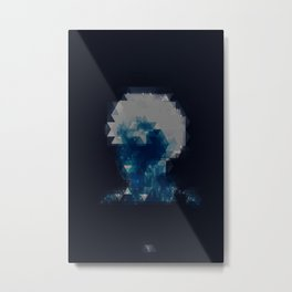 shorty Metal Print