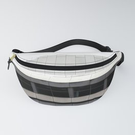 Messe Nord Fanny Pack