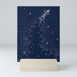 Star Inker Mini Art Print