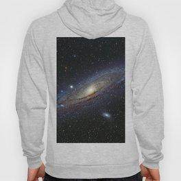 The Andromeda Galaxy Hoody