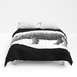 Philipp Martins Rhino Comforters