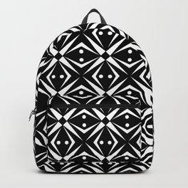 optical pattern 60 Backpack