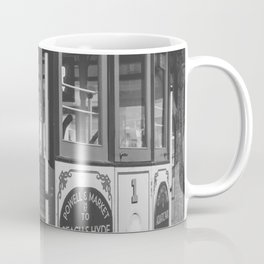 Cable Car Coffee Mug