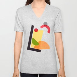 Cocktail II Tom Collins Unisex V-Neck