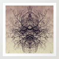 ohm Art Prints featuring ohm by anitaa
