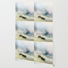 Ivan Aivazovsky - Rainbow Wallpaper