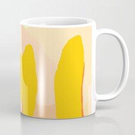 Scared Camel Coffee Mug