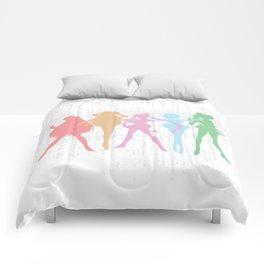 Sailor Moon Comforters