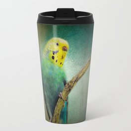 The Budgie Collection - Budgie 1 Travel Mug