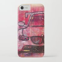 bmw iPhone & iPod Cases featuring BMW VIBES by Chantal S Goulet | Goulet ArtFusion