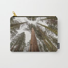 Sequoia Stretch - Nature Photography Carry-All Pouch