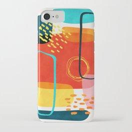Ferra iPhone Case
