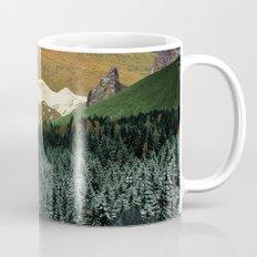 Experiment am Berg 21 Mug
