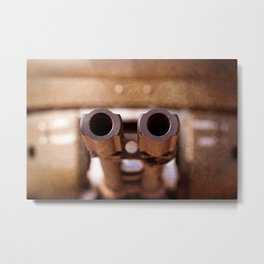 Welcome Metal Print
