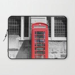 Classic Britain Laptop Sleeve