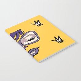 Stardust Notebook