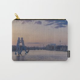 Molecule Man 2 Carry-All Pouch