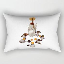 Squad The Moogle Rectangular Pillow