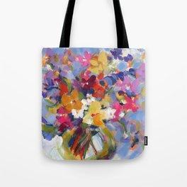 Small Wonder Tote Bag