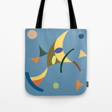 Comp A1 Tote Bag
