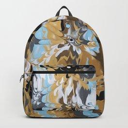 Golden Calypso Backpack