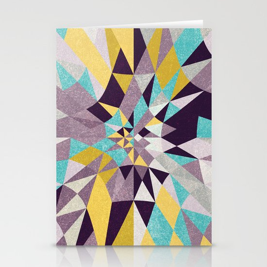 blow Stationery Cards