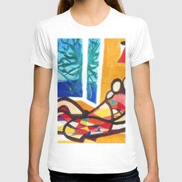 HONEYMOON         by Kay Lipton T-shirt