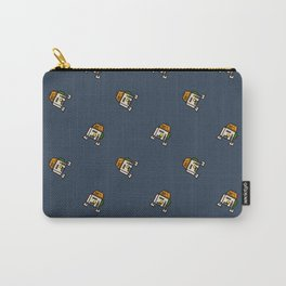 Cantankerous Carry-All Pouch