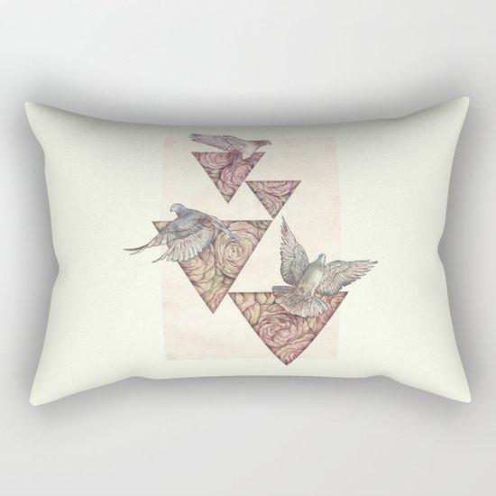Nature Perfection Rectangular Pillow