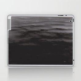 Black Sky Laptop & iPad Skin