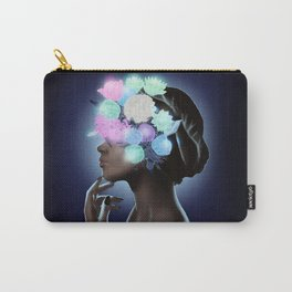 Moon Goddess Carry-All Pouch
