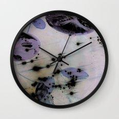 Lilypad 2 Wall Clock