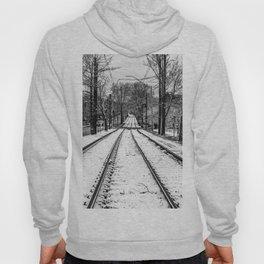 Cold Rails Hoody