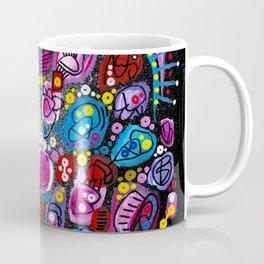 """the forbidden fruit"" Coffee Mug"