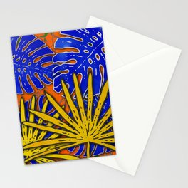 Rumble in the Jungle Stationery Cards