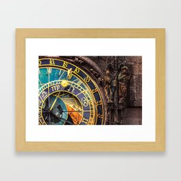 PRAGUE 03 Framed Art Print