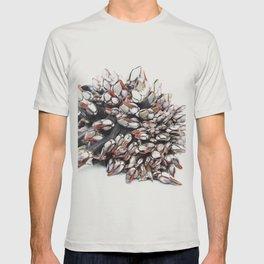Gooseneck pine T-shirt