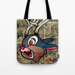 JackaThumper Tote Bag