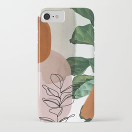 Simpatico V2 iPhone Case