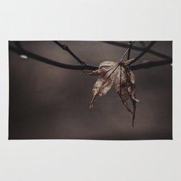 hanging on Rug
