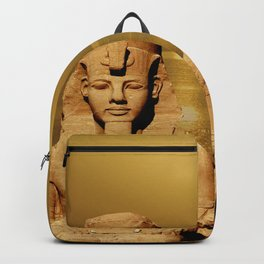 Ramesses and Nefertari Backpack