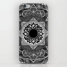 Mandala Art iPhone Skin