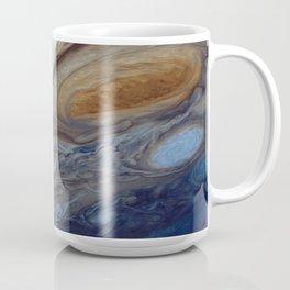 Jupiter Swirls Coffee Mug