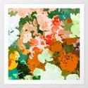 Velvet Floral by 83oranges