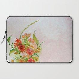 Composição com flores I (Composition with flowers I) Laptop Sleeve
