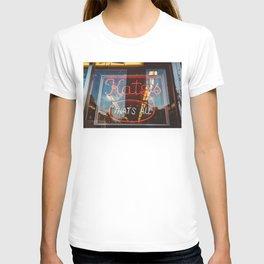 Katz II T-shirt